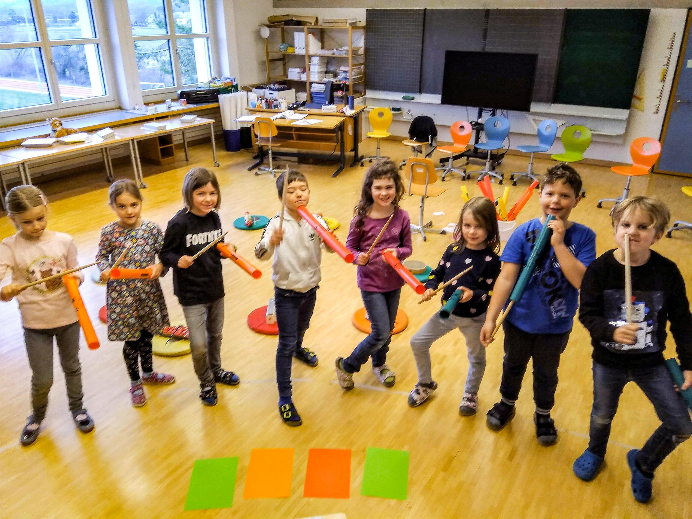 Musik.Grundschule